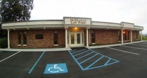 McMahan Law Firm Exterior Photo