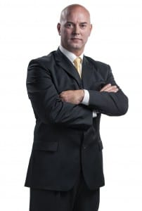 Tennessee Personal Injury Lawyer Jay Kennamer