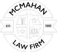 McMahan Law Firm Square Logo Icon