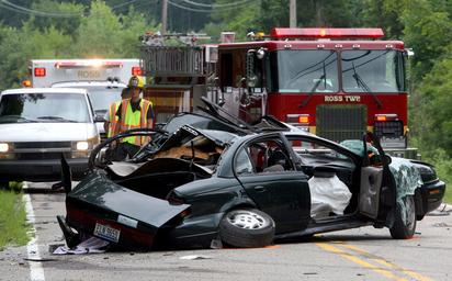 Chattanooga car accident lawyer | auto accident attorneys Chattanooga