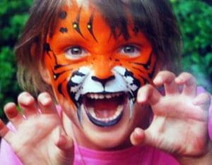 Chattanooga kids safari