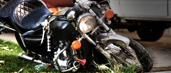 A Fatal Motorcycle Accident in Southern Tennessee Continues a Troubling Trend