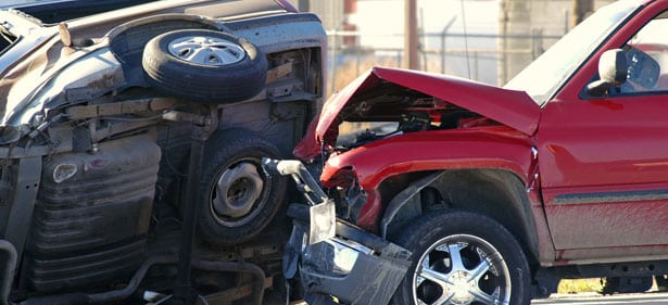 Chattanooga Auto Accident Attorneys | Wrong Way on Interstate Leaves One Dead, Four Injured