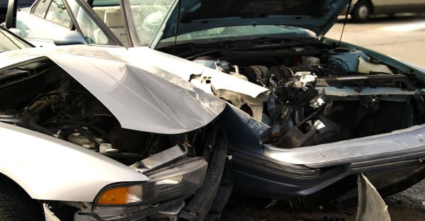 Series of Accidents End When Car Runs into Restaurant | Chattanooga Car Accident Lawyers