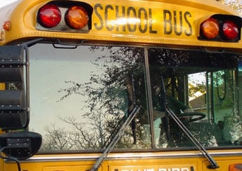 Woman Killed By Bus in Tennessee School Zone | Chattanooga Wrongful Death Lawyers