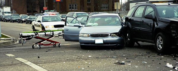 Multi-Car Wreck Takes One Man's Life | Chattanooga Wrongful Death Attorneys