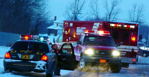 An Officer's Heroics Keep a Bad Situation From Getting Worse | Personal Injury Lawyers Chattanooga