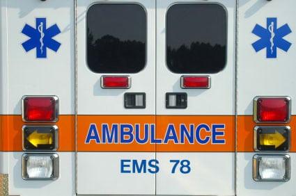 Cleveland Emergency Vehicle Safety