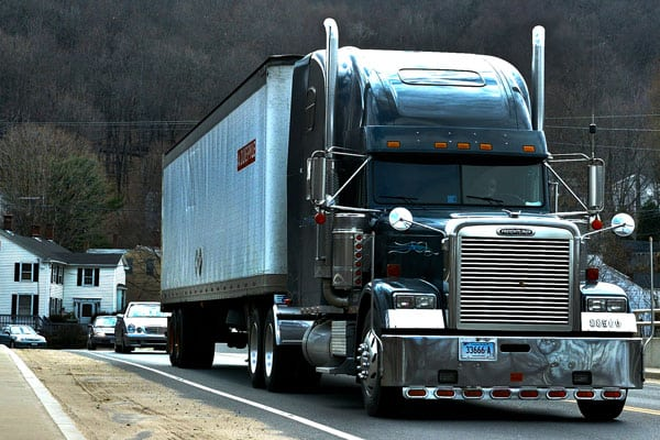 18-wheeler accidents in Chattanooga