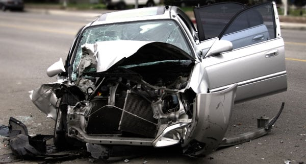 Hamilton County car accident stats