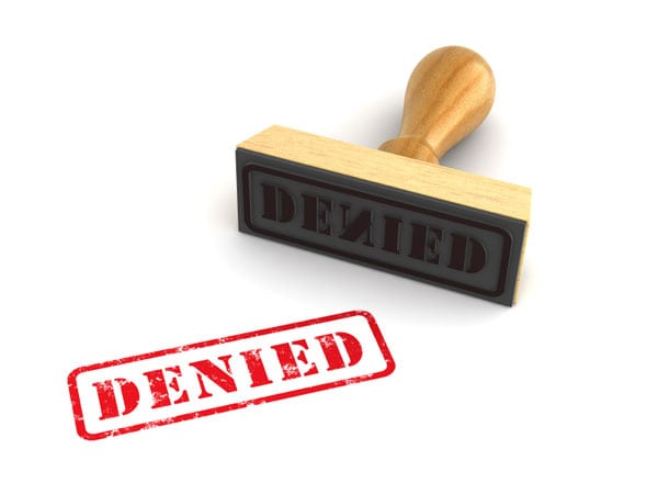 Denied Social Security Disability Benefits in Tennessee