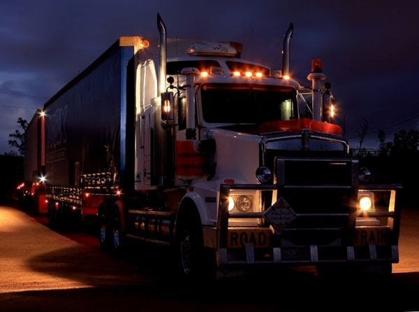 Honoring those fallen in trucking accidents