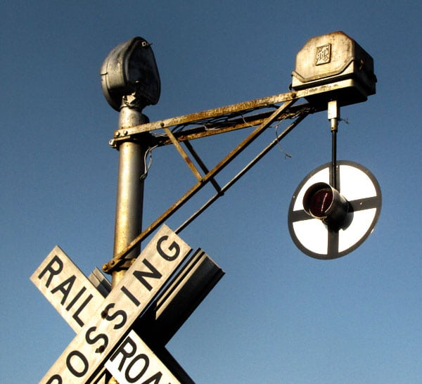 Chattanooga accident lawyers relay one victim's struggle for safer railroad crossing