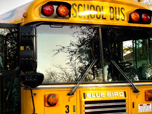 Chattanooga boy hit and killed while waiting for school bus