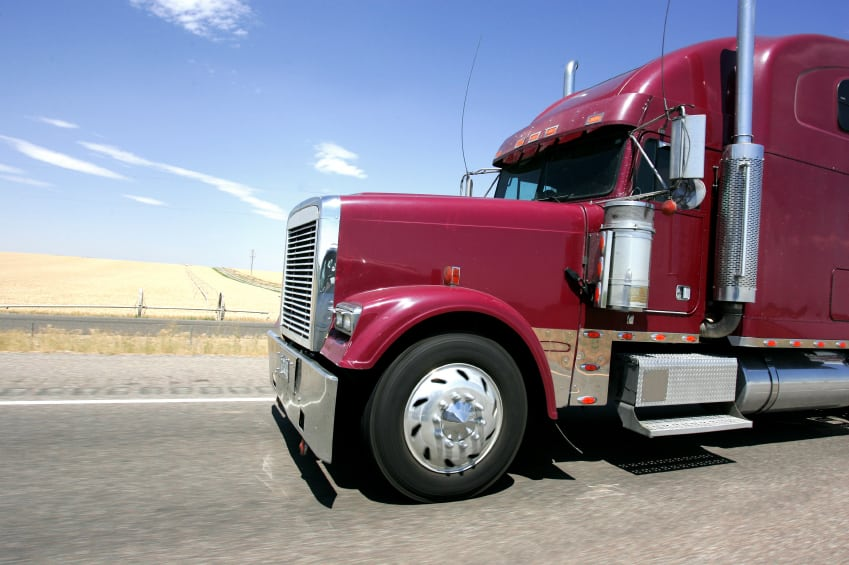 lawyers for truck accidents