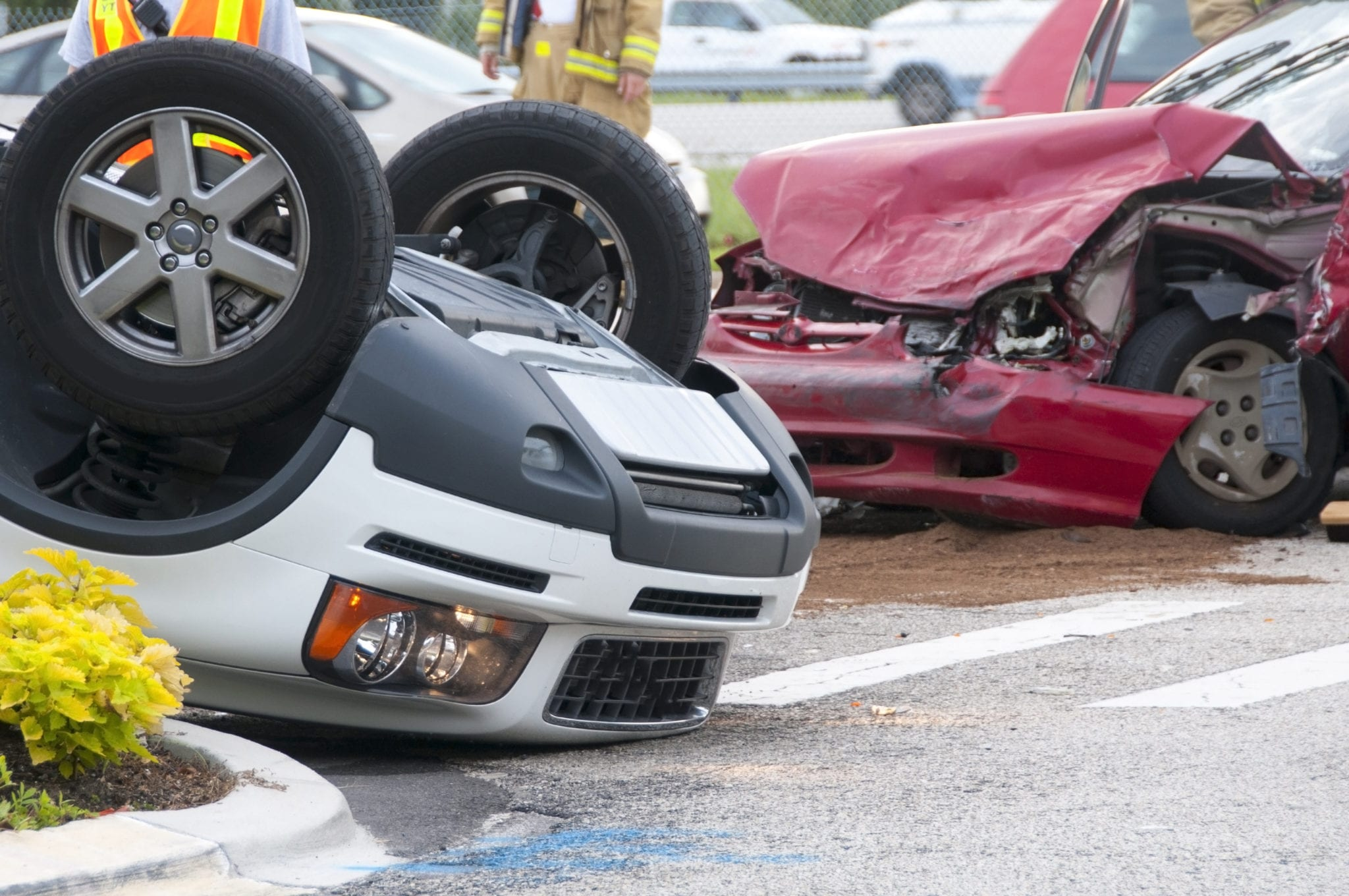 Personal Injury Lawyers Mcmahan Law Firm Chattanooga Tn