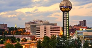 Knoxville Personal Injury