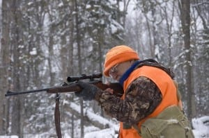 Knoxville Hunting Accident Prevention Tips