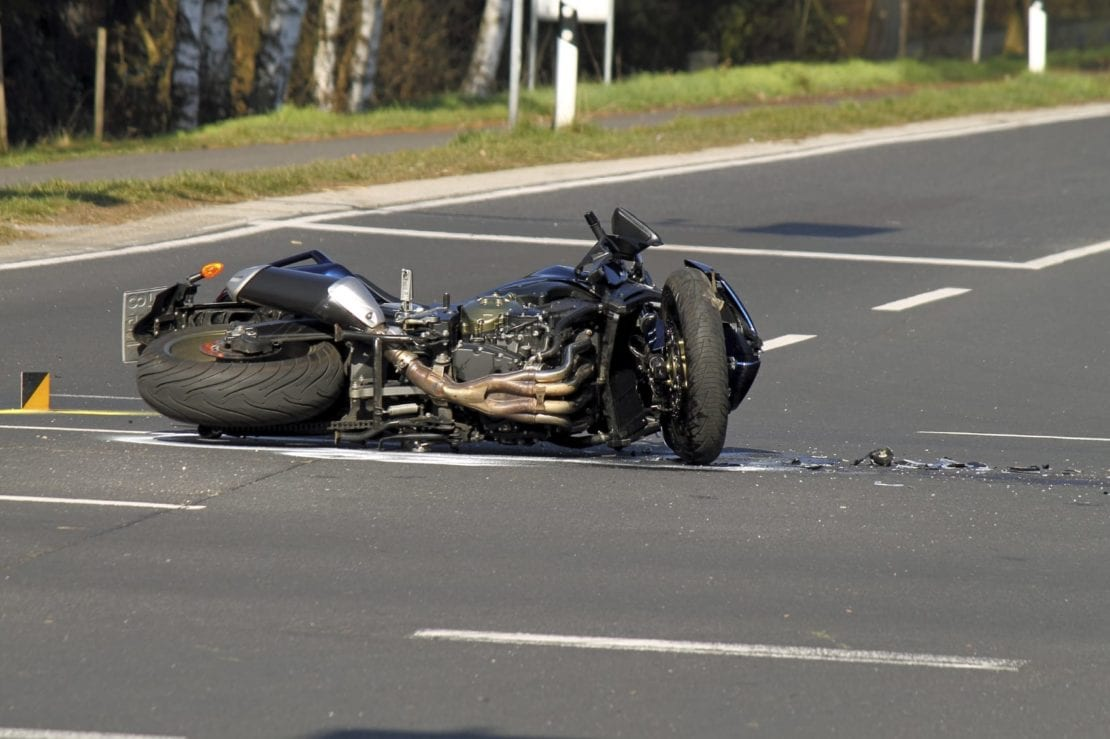 Chattanooga Personal Injury Attorneys Discuss Cleveland Motorcycle Accident