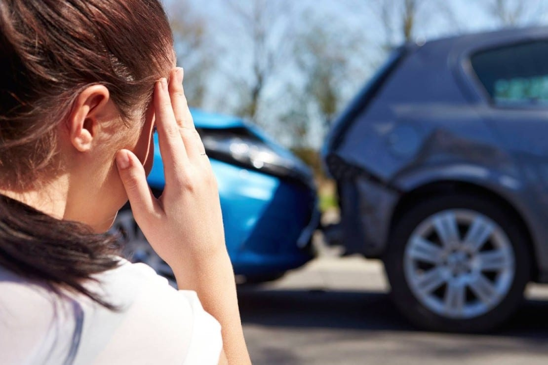Knoxville Auto Accident Lawyers: The Ripple Effects of A Car Wreck