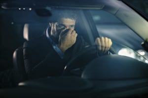 The Phenomenon of Highway Hypnosis Explained By Our Attorneys