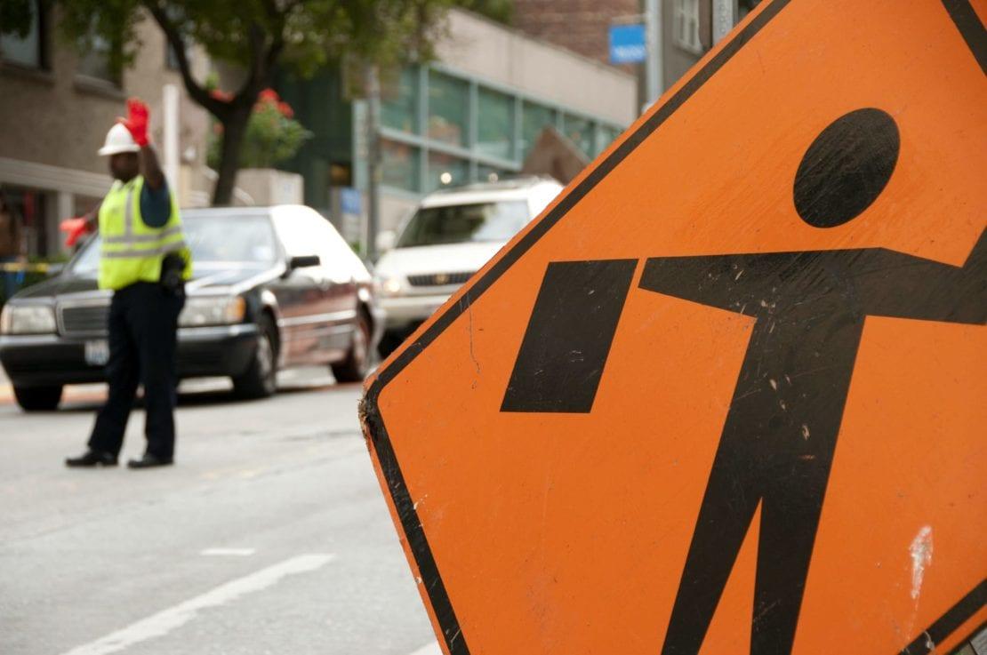 Basic Traffic Safety Advice