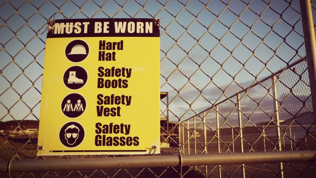 Work Injury | Chattanooga | Knoxville