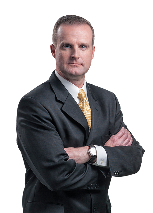 Tennessee Personal Injury Lawyer Brent Burks