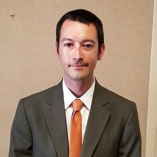 Kell Todd, McMahan Law Firm