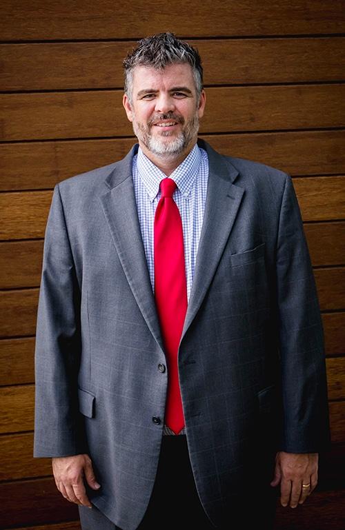 Attorney Lew Belvin - McMahan Law Firm