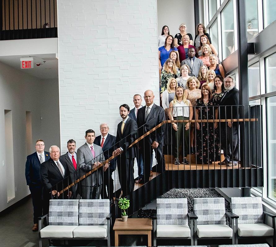 McMahan Law Office - Staff Photo